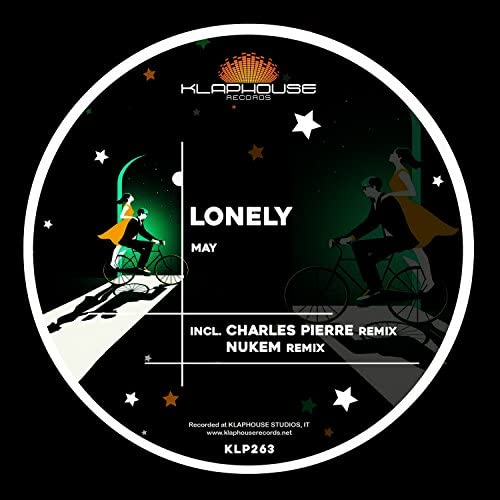 Lonely, Charles Pierre & Nukem