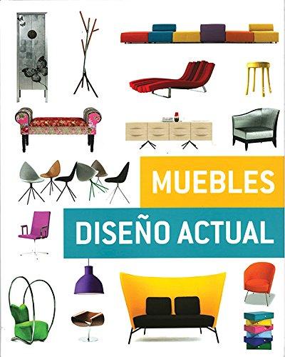 Muebles. Diseño Actual