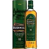 Bushmills Whisky irlandés de malta 10 años (1 x 0,7...
