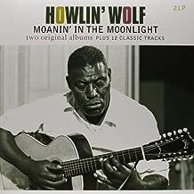 Howlin Wolf / Moanin in the Moonlight