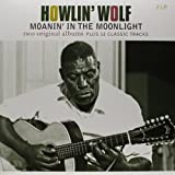 Howlin' Wolf / Moanin' In The Moonlight [12 inch Analog]