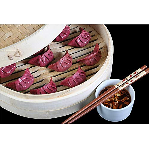 Yumbau Dimsum - Rot (Teigtaschen mit Rind & Chinakohl), TK, 500 g, 24 St