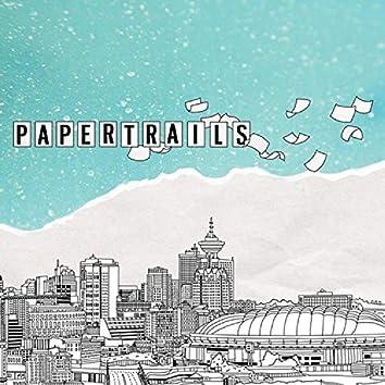 Drowning (feat. Teile & Lucas Drever) [PaperTrails]