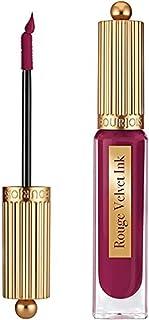 Bourjois Rouge Velvet Ink Matte Liquid Lipstick 17 Grenad-dict, 3.5 ml