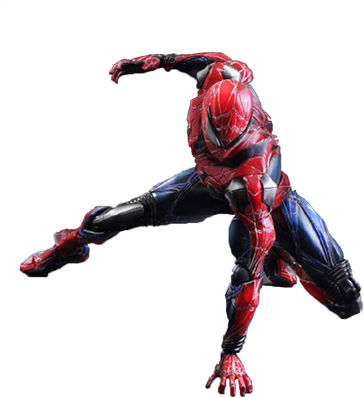 ahorra hasta un 30-50% de descuento Chuangyilong Avengers Infinite War, Modelo de de de Personaje de Anime, decoración de Modelo móvil  descuento de bajo precio