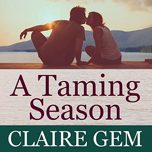 A Taming Season audiobook cover art