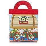 Disney Baby Pixar Toy Story Toy Box Soft Book