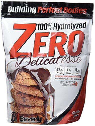 Beverly Nutrition Delicatesse Hydrolyzed Zero Proteína Hidrolizada Sabor Chocolate y Cookies - 1000 gr