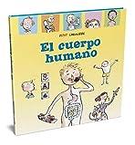 El cuerpo humano (LAROUSSE - Infantil / Juvenil - Castellano - A partir de 5/6 años - Colección Mini Larousse)