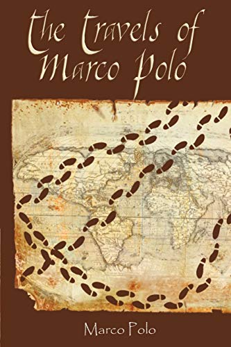 Compare Textbook Prices for The Travels of Marco Polo  ISBN 9781607964711 by Polo, Marco