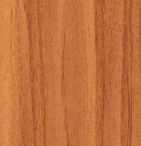 Klebefolie Holzdekor Möbelfolie Holz Kirschbaum hell 67 x 200 cm Designfolie - Dekorfolie zur Dekoration in Haus und Gewerbe