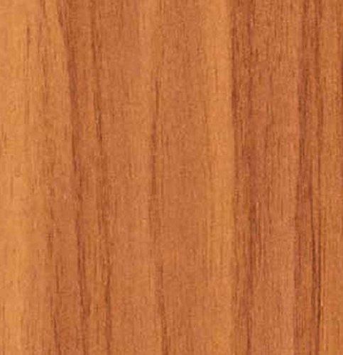 Klebefolie Holzdekor Möbelfolie Holz Kirschbaum hell 90 x 200 cm Designfolie - Dekorfolie zur Dekoration in Haus und Gewerbe
