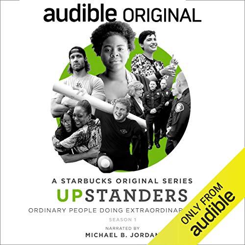 Couverture de Upstanders: Season 1 (FREE)