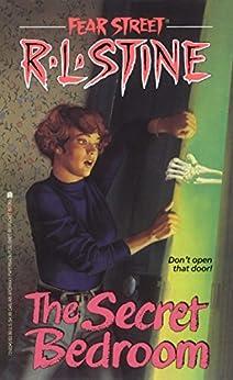 The Secret Bedroom (Fear Street Book 13) by [R.L. Stine]