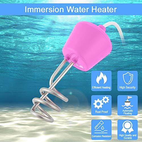Tru Beauty Harmony Bath Spa, Adjustable Swivel Jet for Bathtubs, Portable Water Massager