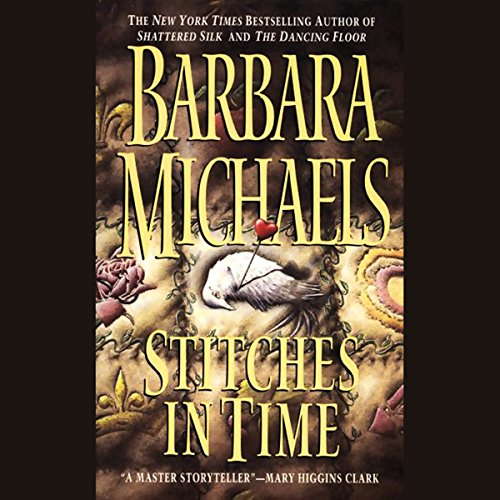 Stitches in Time audiobook cover art