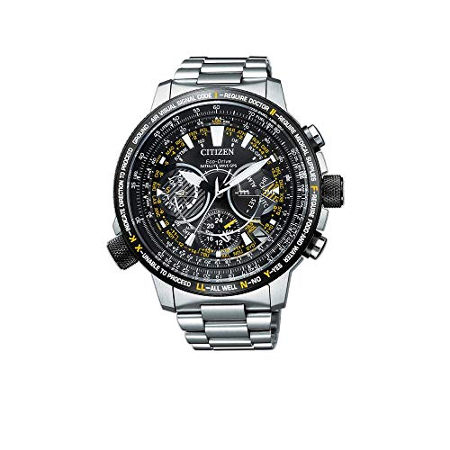 Reloj Citizen Satellite Wave CC7014-82E
