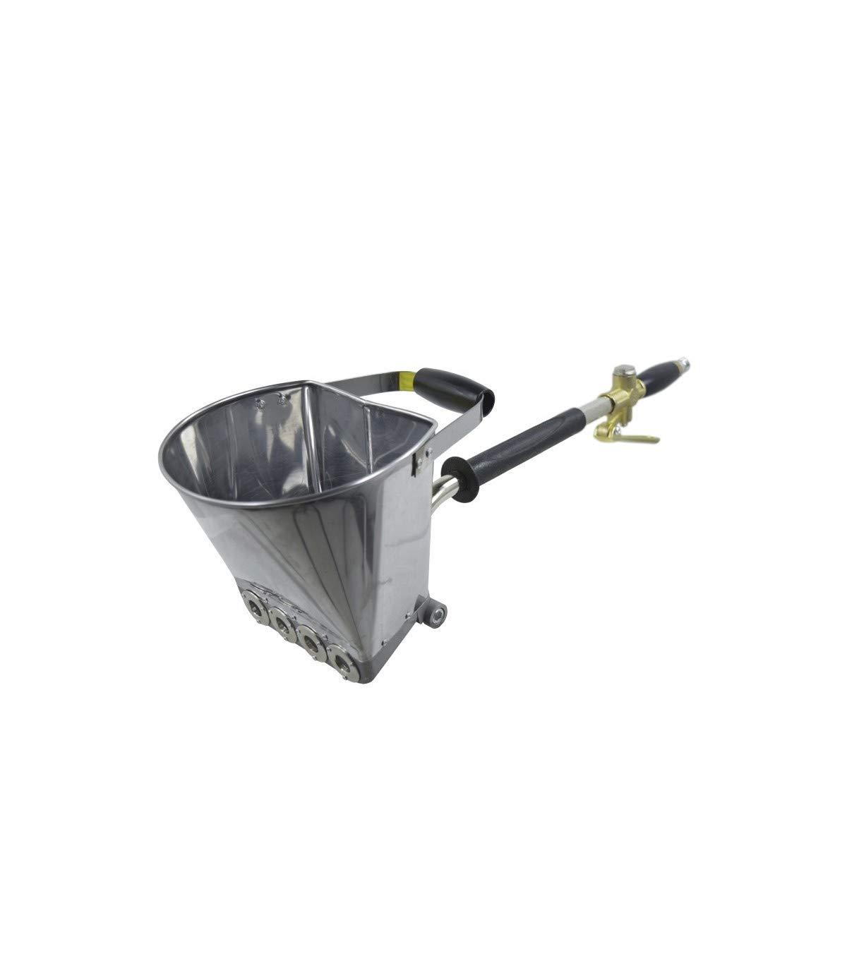 Máquina revocadora para proyectar cemento y mortero: Amazon.es ...