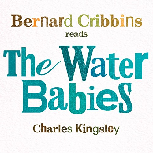 The Water Babies cover art