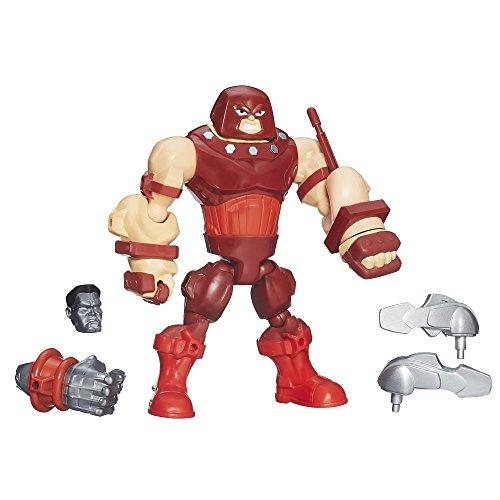 HASBRO Marvel Avengers Hero Mashers Deluxe Juggernaut A6833 B0695