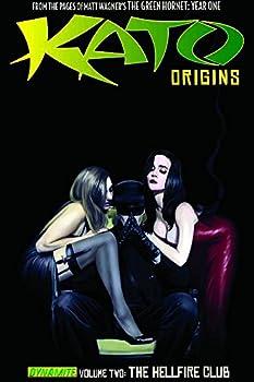 Kato Origins, Volume 2: The Hellfire Club - Book #2 of the Kato: Origins