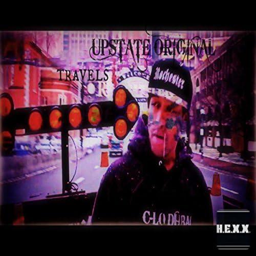 Upstate Original