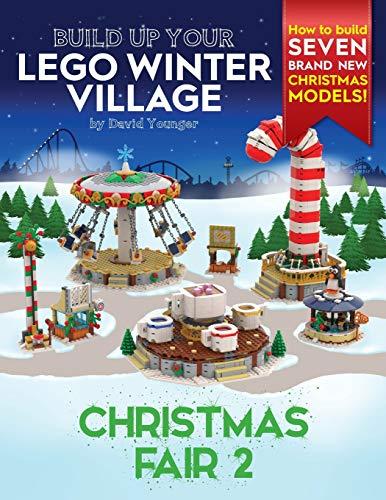 Build Up Your LEGO Winter Village: Christmas Fair 2
