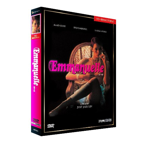 EMMANUELLE (1974) Alle Region