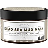 Calily Life Dead Sea Mud Mask Face Moisturizer Premium Treatment for...