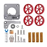 Creality 3D Printer Kit with Aluminum Ender 3 Extruder Upgraded, Compression Die Springs f...