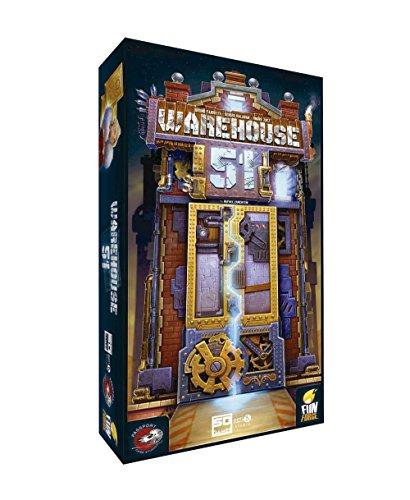 SD Games – Warehouse 51 (sdgwaho5101).