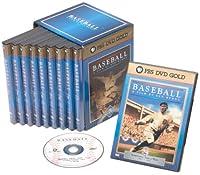 Baseball: Film By Ken Burns [DVD]