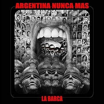 Argentina Nunca Más