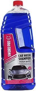 Sword brand car wash shampoo
