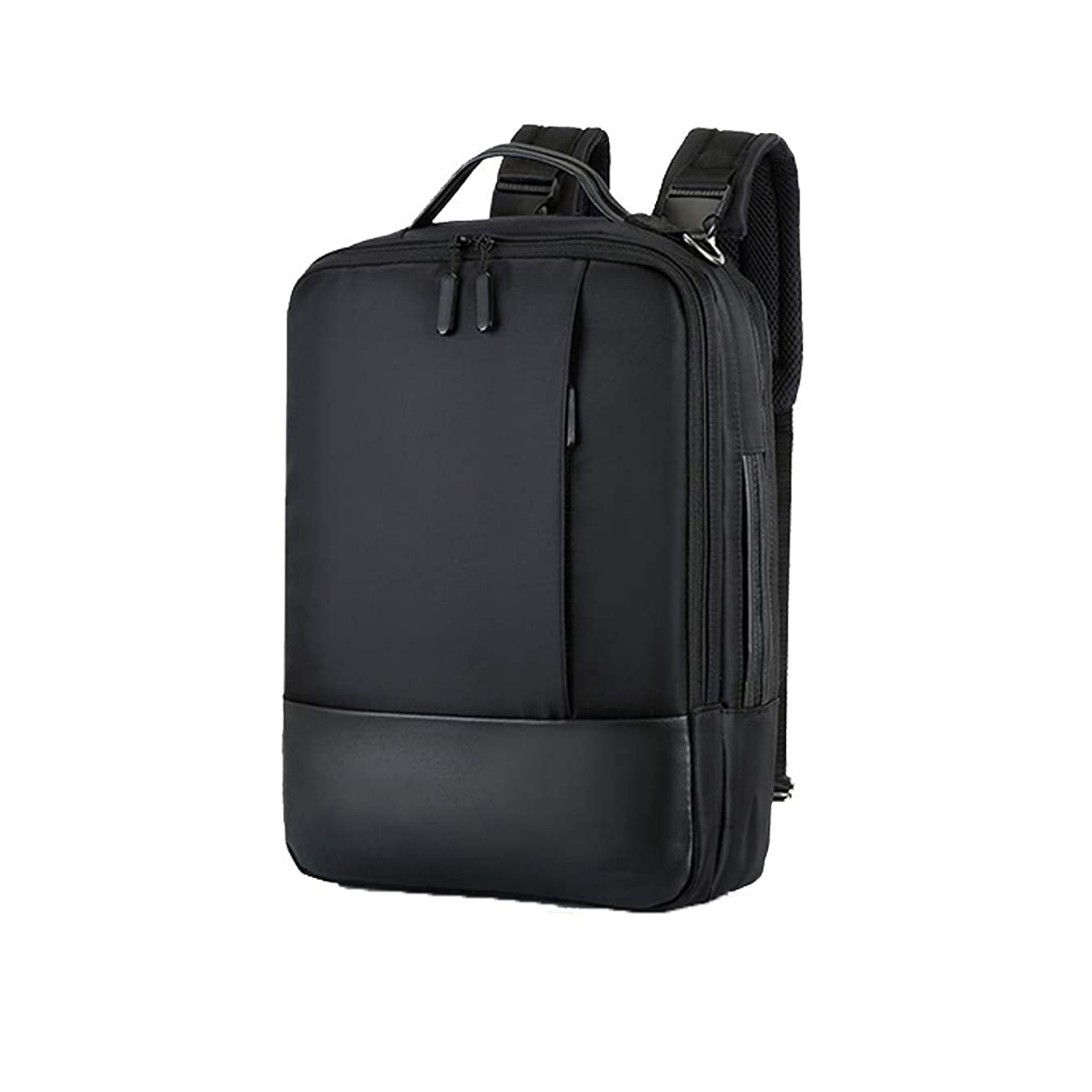 SMALLE ??? Anti-Theft Laptop Backpack with USB Port, Men Premium Anti-Theft Laptop School Travel Waterproof Backpack