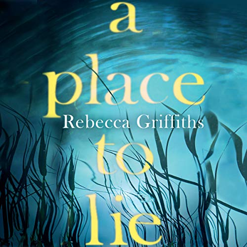 A Place to Lie audiobook cover art