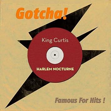 Harlem Nocturne (Famous for Hits!)