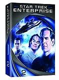 Star Trek: Enterprise - Segunda Temporada (Caja Cartón) [DVD]