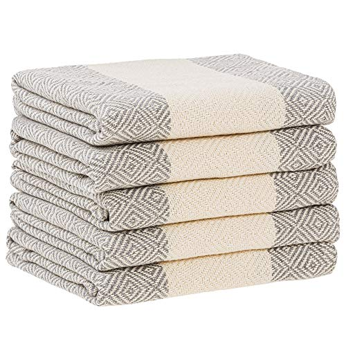 Top 10 Best Selling List for luxury kitchen towels
