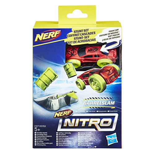 Hasbro Nerf Nitro E0153EU4