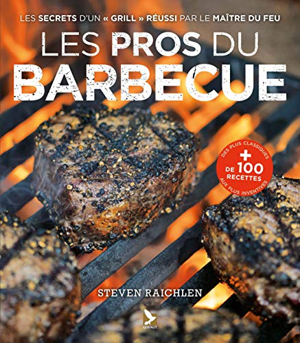Les pros du barbecue