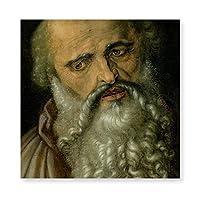 INVO 使徒1516年(キャンバス 油) 油絵 キャンバス ウォールアート フレーム付き 即壁掛け 40X40CM