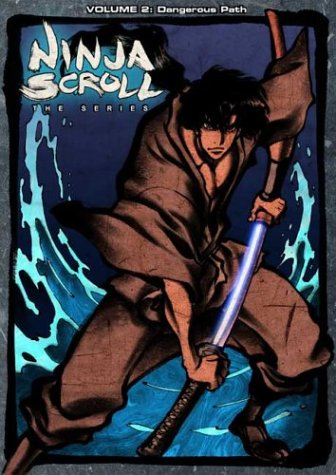 Ninja Scroll - The Max 87% OFF Vol. 2 Direct sale of manufacturer Series