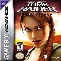 Tomb Raider: Legend (Lara Croft) (輸入版)