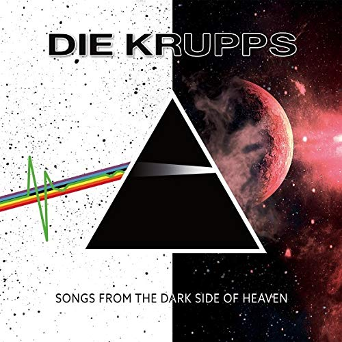 Songs from the Dark Side of Heaven [Vinyl LP]