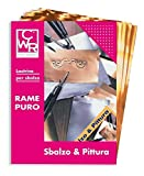 RAME PURO LASTRA CM.20x30