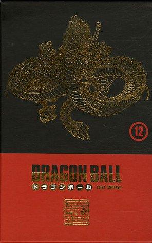 Dragon ball - Coffret nº12: tomes 23 et 24 - sens de lecture japonais