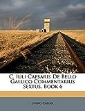 C. Iuli Caesaris De Bello Gallico Commentarius Sextus, Book 6
