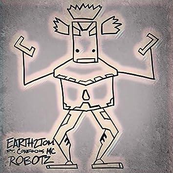 Robotz (feat. Confucius MC)