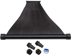 SunQuest 1-2'X12' Solar Swimming Pool Heater - Max-Flow